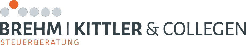 Brehm, Maslo & Collegen | Brehm, Kittler & Collegen Logo