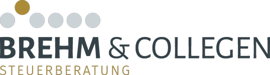 Brehm, Maslo & Collegen | Brehm & Collegen Logo